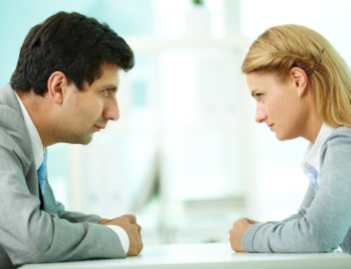 10 Tips for having difficult conversations
