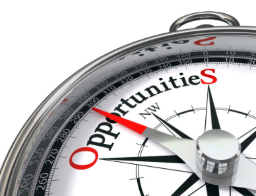 Creating Opportunities for your Small Business