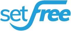 BusinessSetFree.com Logo